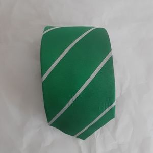 Recent Drakes tie mens stripe